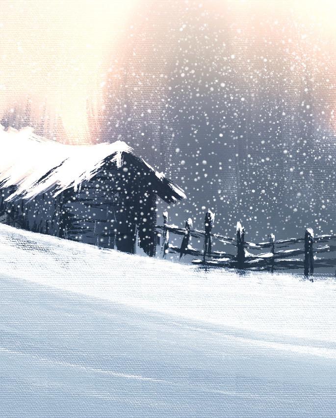 Emrullah cita snow