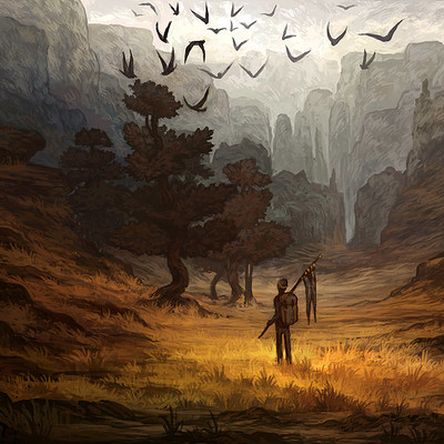 Lorelei simon lorelei simon landscape vi v2
