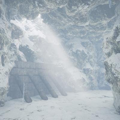 Damian sobczyk snow pass 5