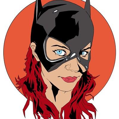 Manuel herrera araya bat girl pop 283341