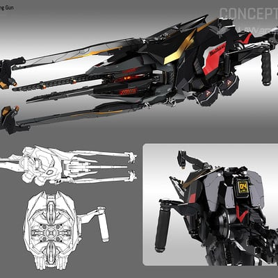 Boss key productions concept art depository bellizilightning final wm