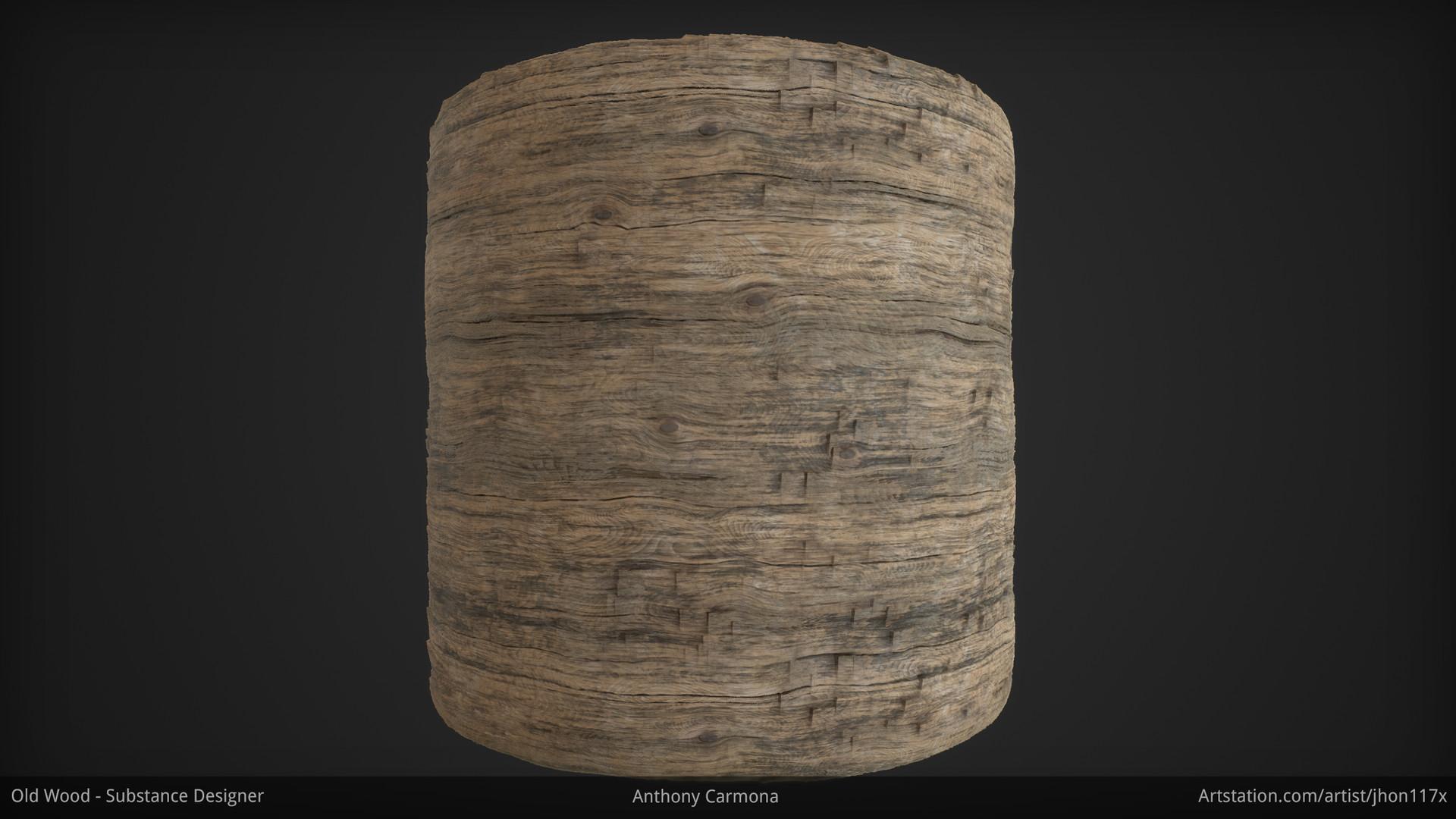 Anthony carmona wood old1 anthonycarmona