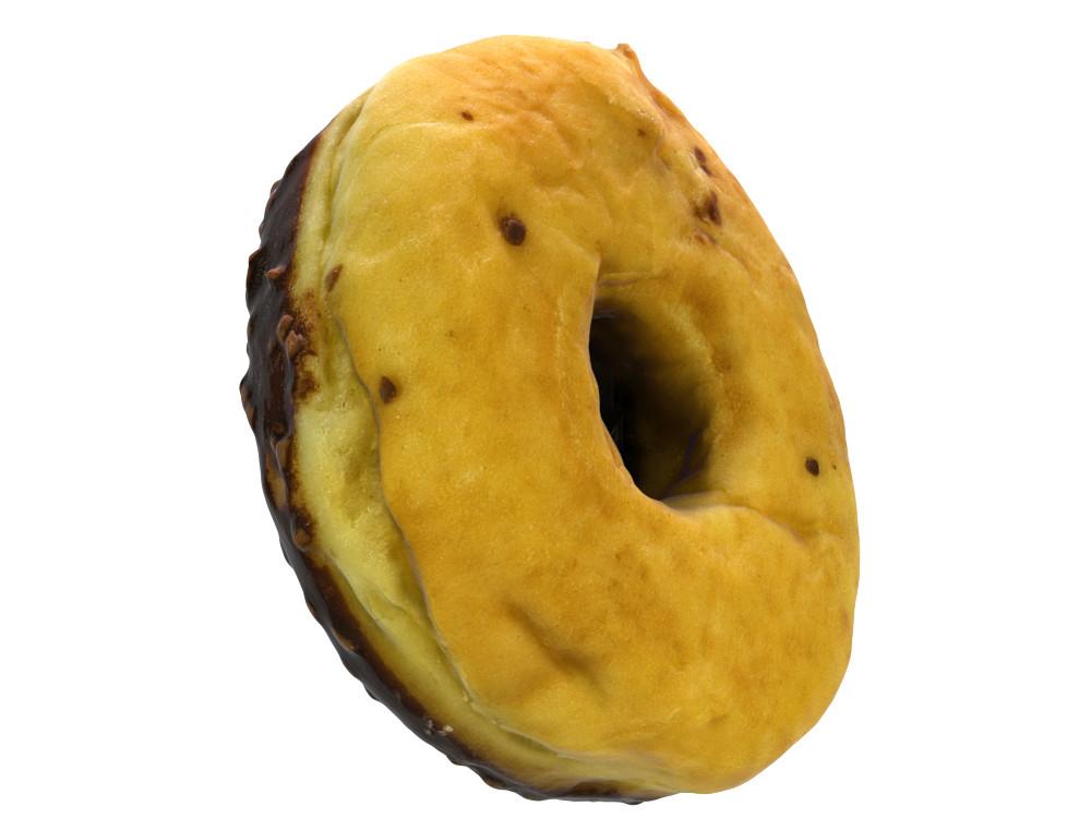 Carlos faustino donuts 2