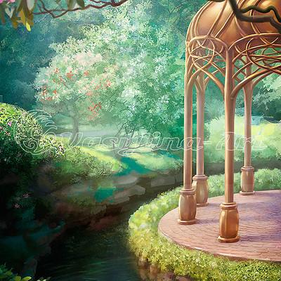 Vasilyna holod forest