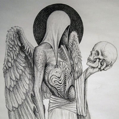 Einar martinsen deathangel 2