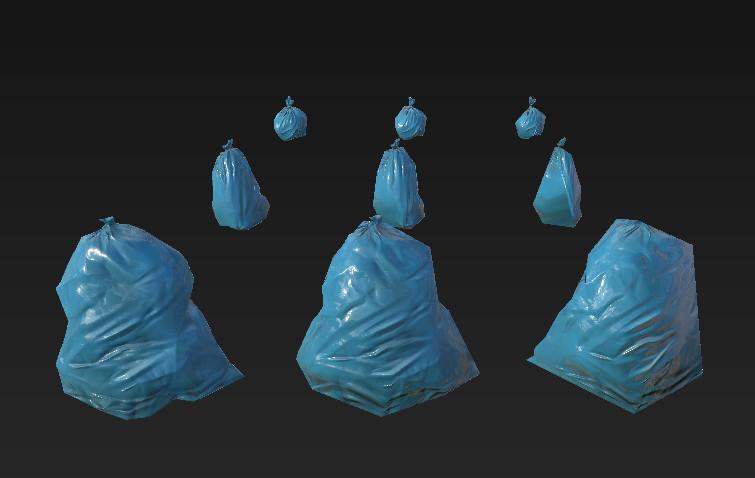 Lea kronenberger blue