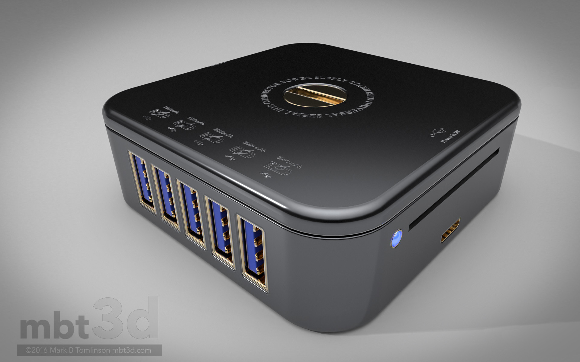 Mark b tomlinson usb power box 4
