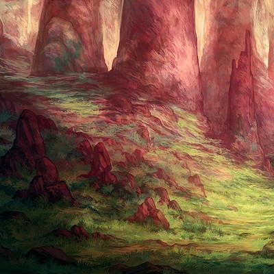Lorelei simon lorelei simon landscape vii