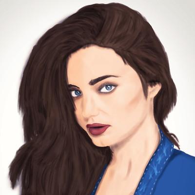 Saman kazemi 04 miranda portrait