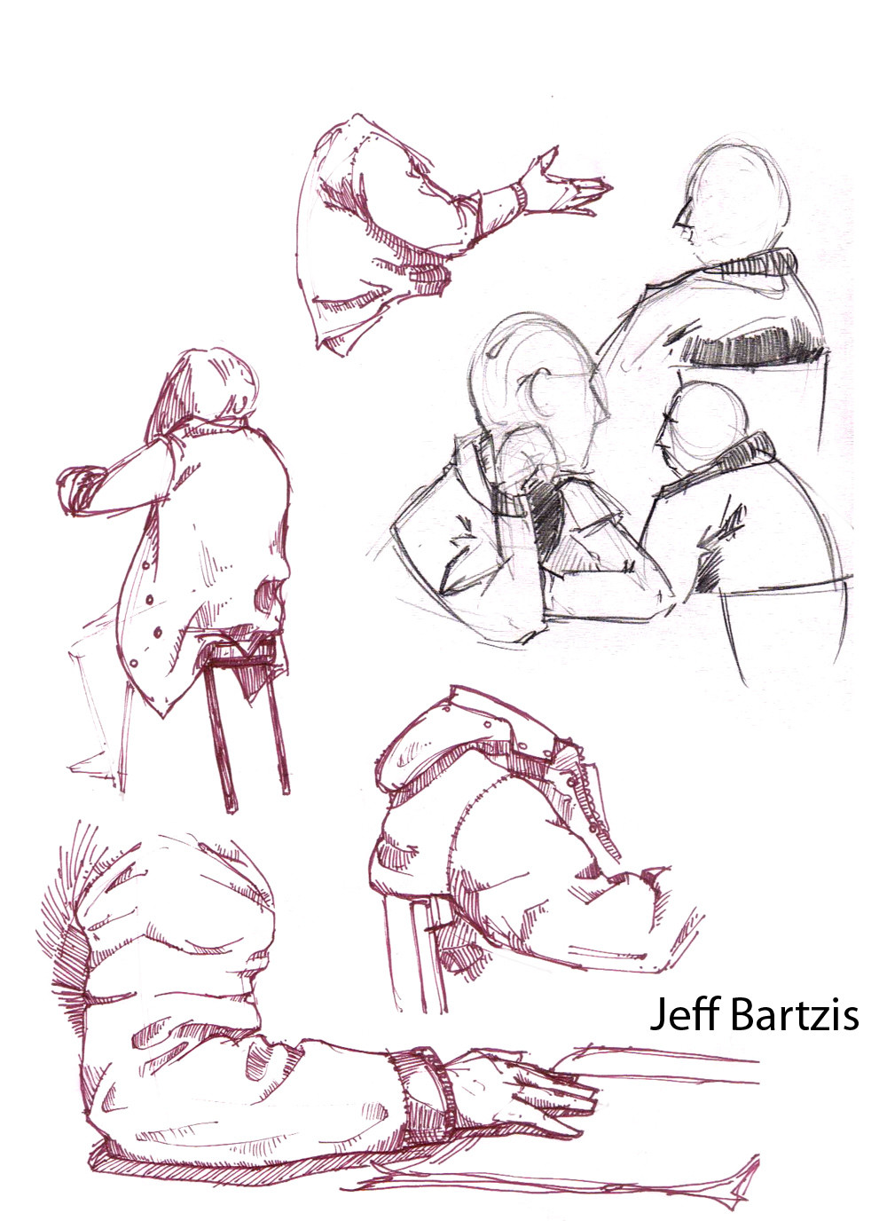 Jeff bartzis sketchbook stuff 006