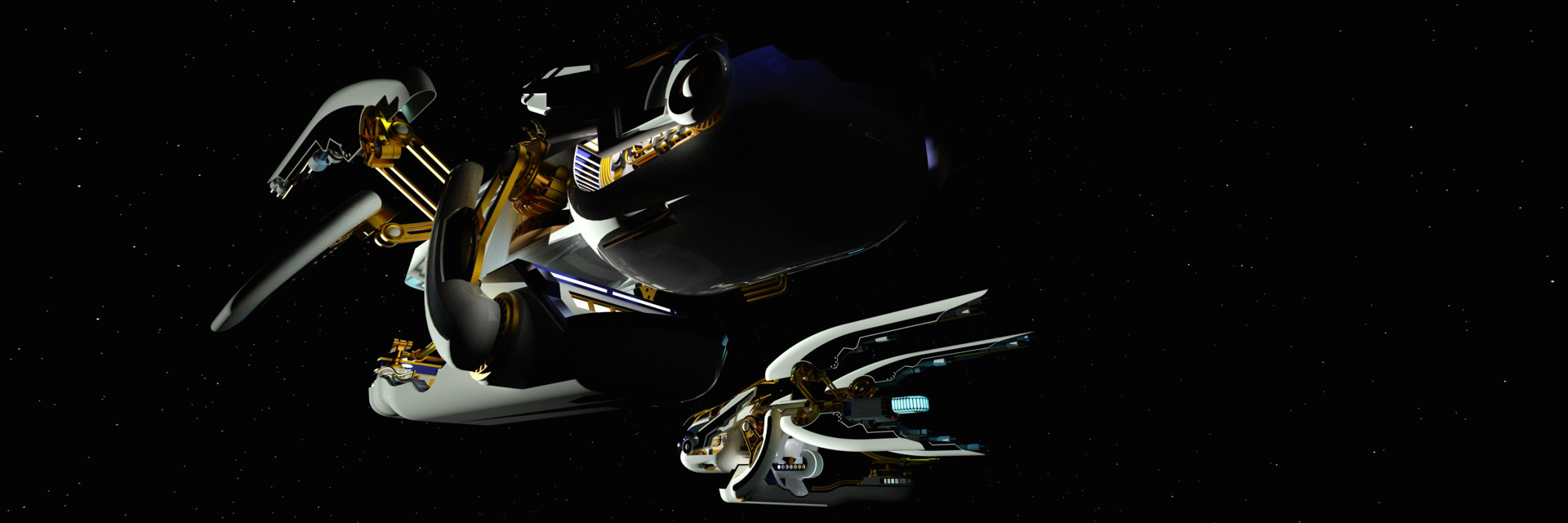 Duane kemp sky orca model by muhammx f scene 02 post