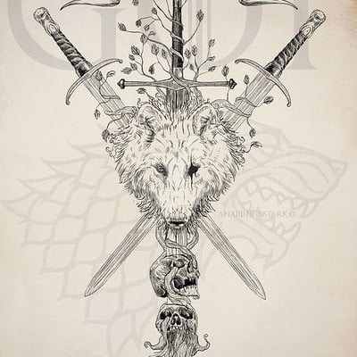 Anato finnstark the north remember 22inktober by anatofinnstark dalxqkz