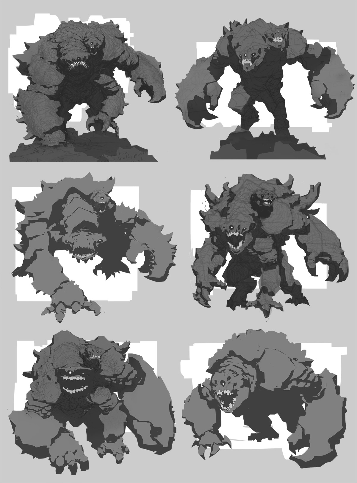 Behemoth Thumbnails