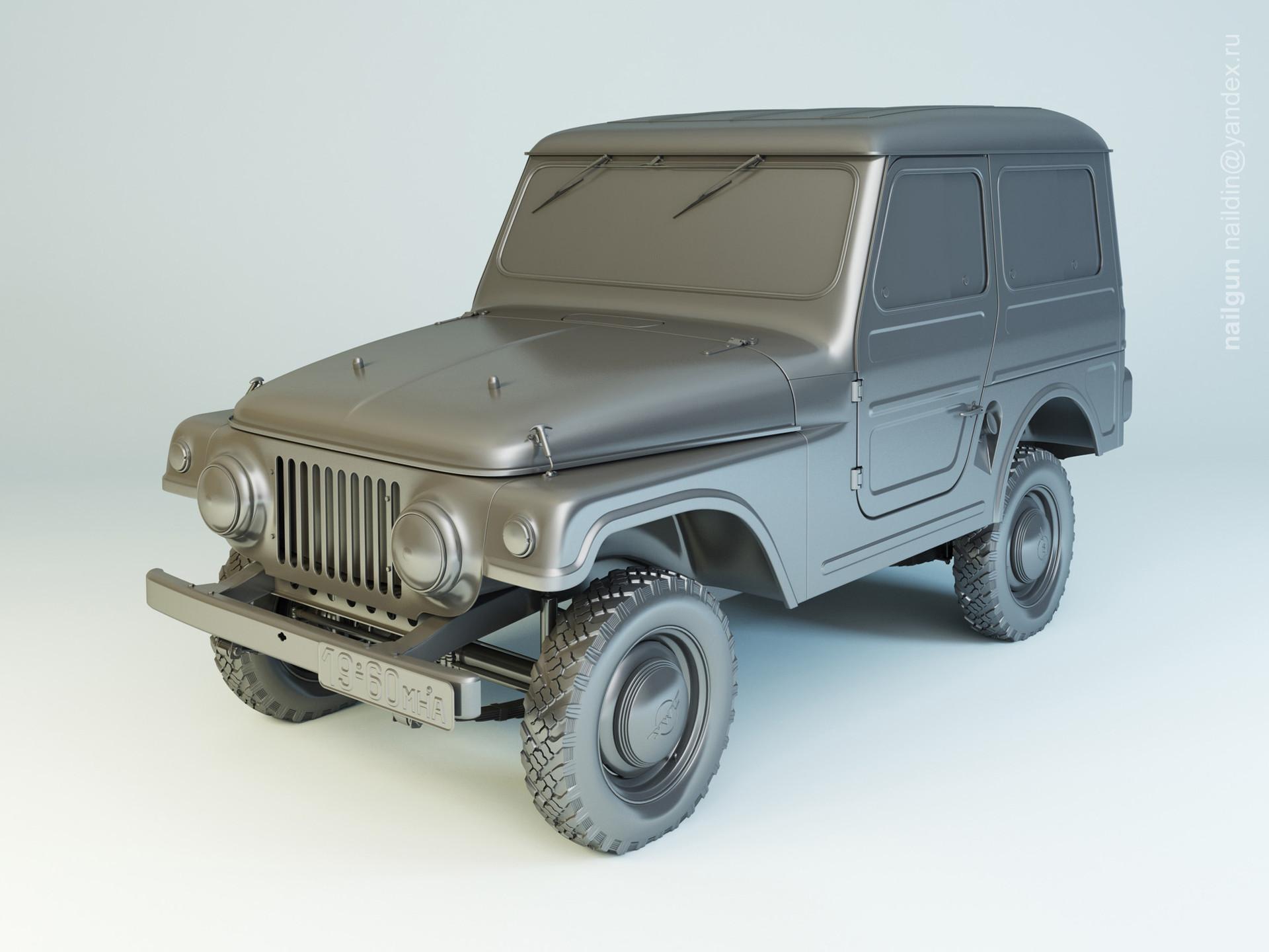 Nail khusnutdinov 003 mzma 416 modelling 0