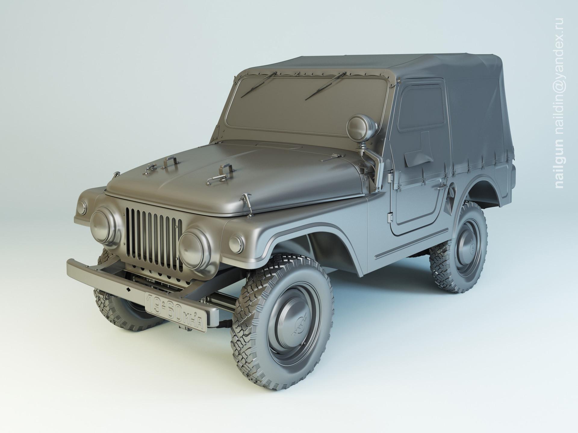 Nail khusnutdinov 005 mzma 415 modelling 0