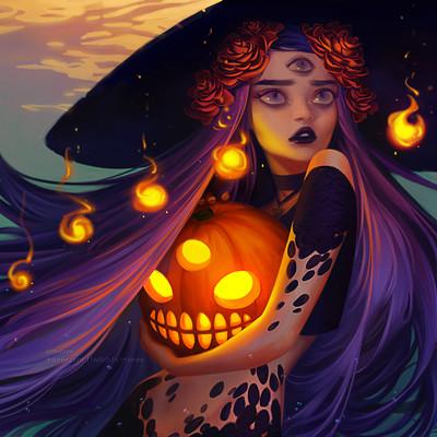 Mioree halloween milo 2016