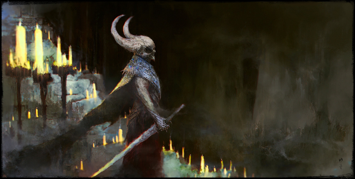 Chris cold demon suhra