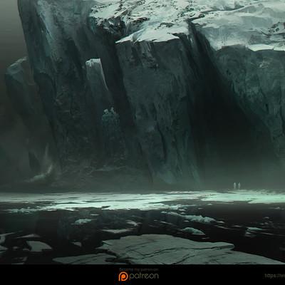 Waqas malik iceberg copy