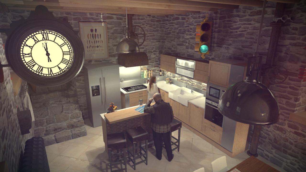 Duane kemp rivendell 15 kitchen test 13 lumina rise forward