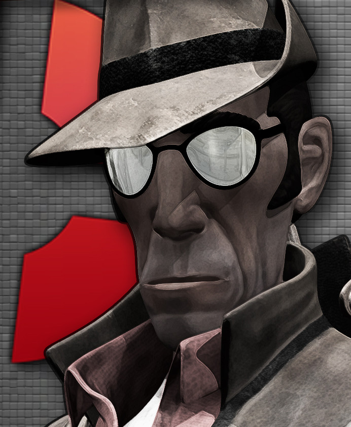 TF2 - Team Fortress 2 The Sniper
