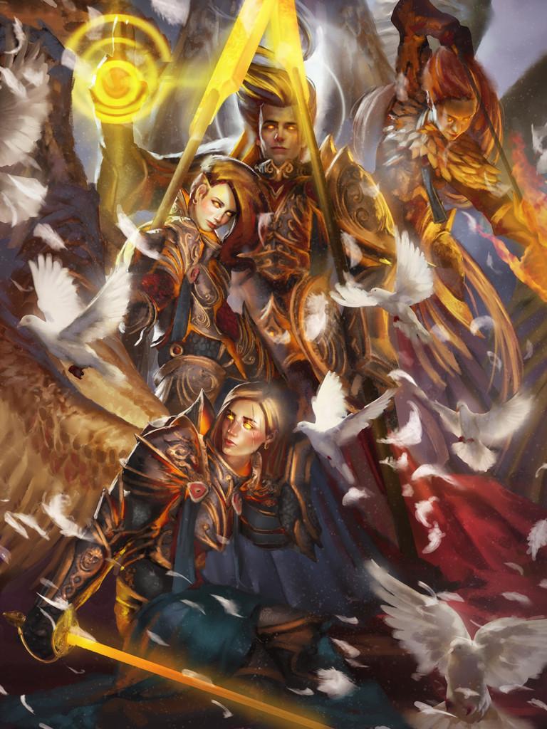Angels Order - I