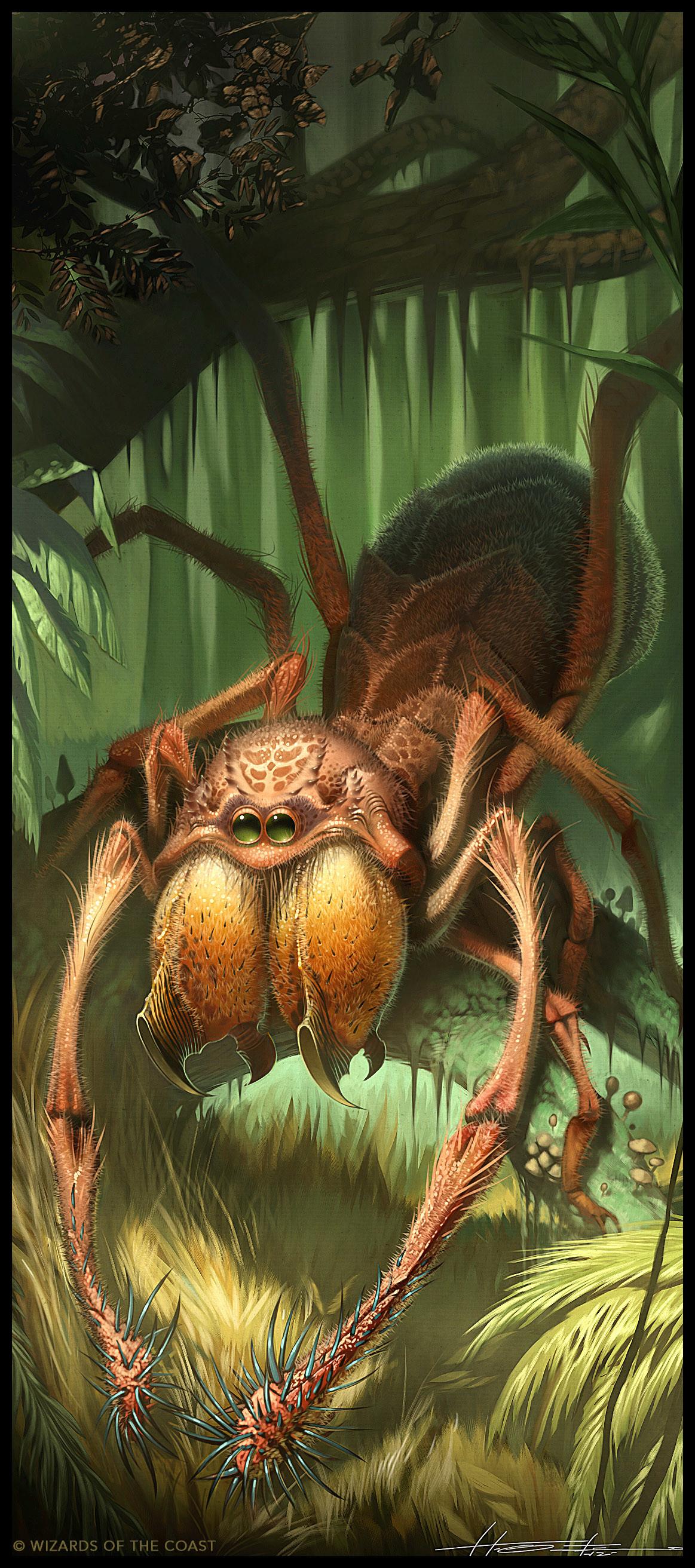Hector ortiz 144917 ye olde creature catalog hortiz 03