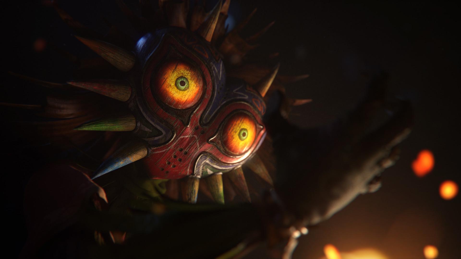 Released teaser art render