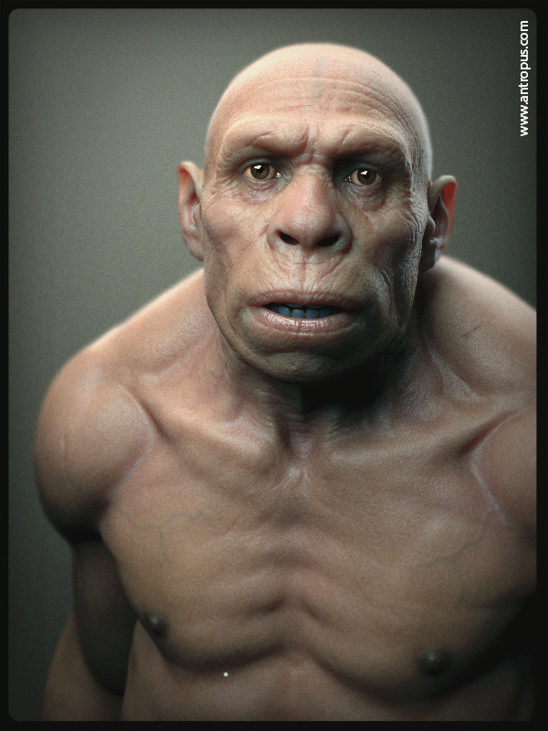 Kris costa caveman412
