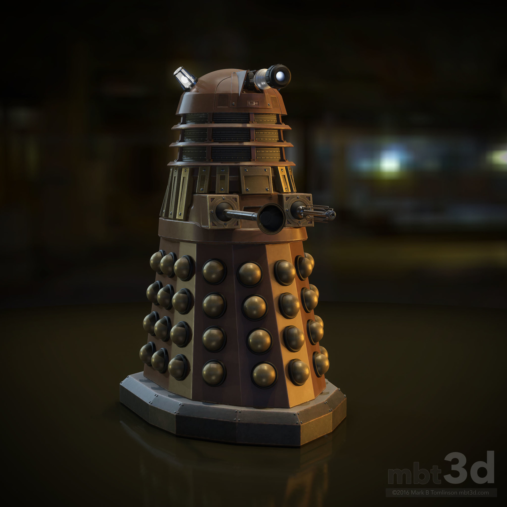 Mark b tomlinson dalek toolbag render final 2k 0004 5