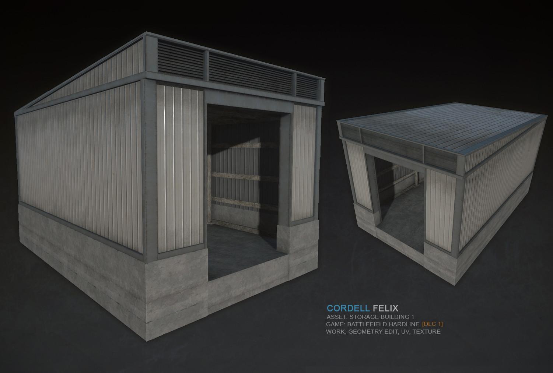 Cordell felix storagebuilding1 bfh