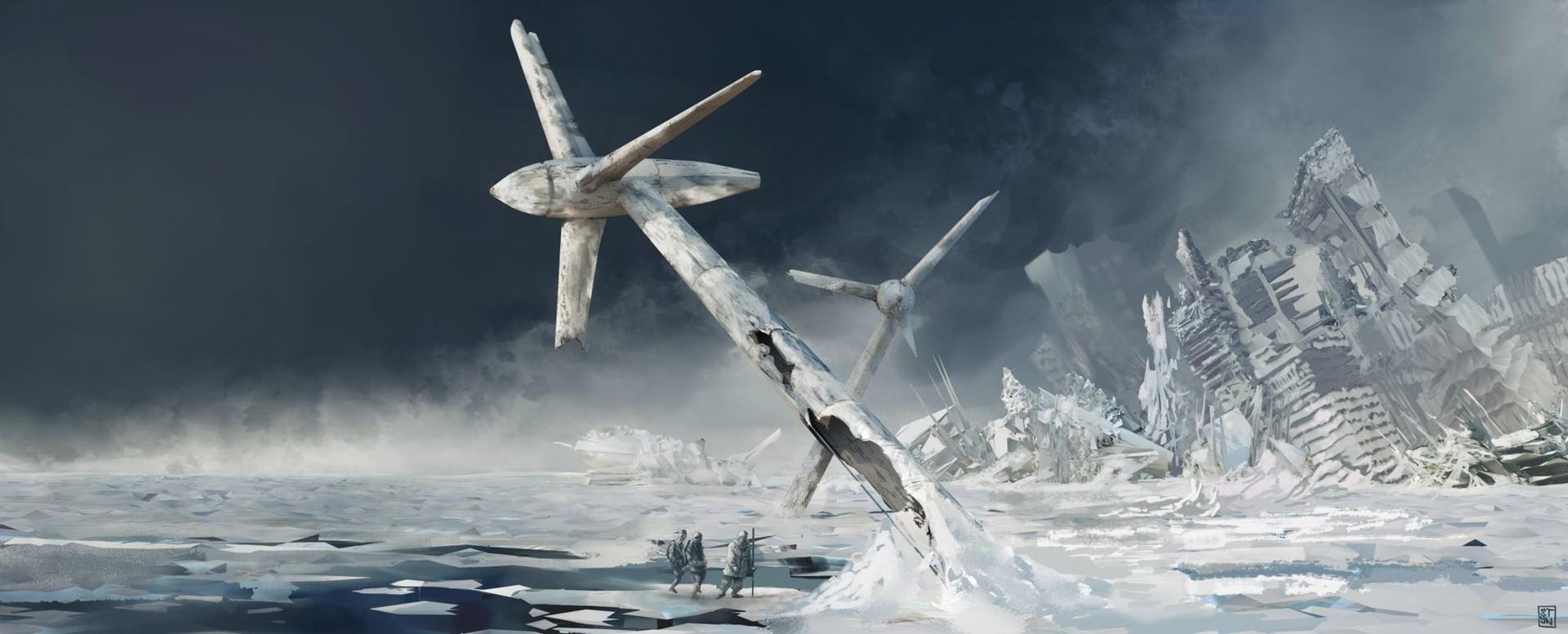 Stijn windig windturbines5 small