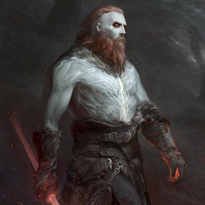Artem demura viking