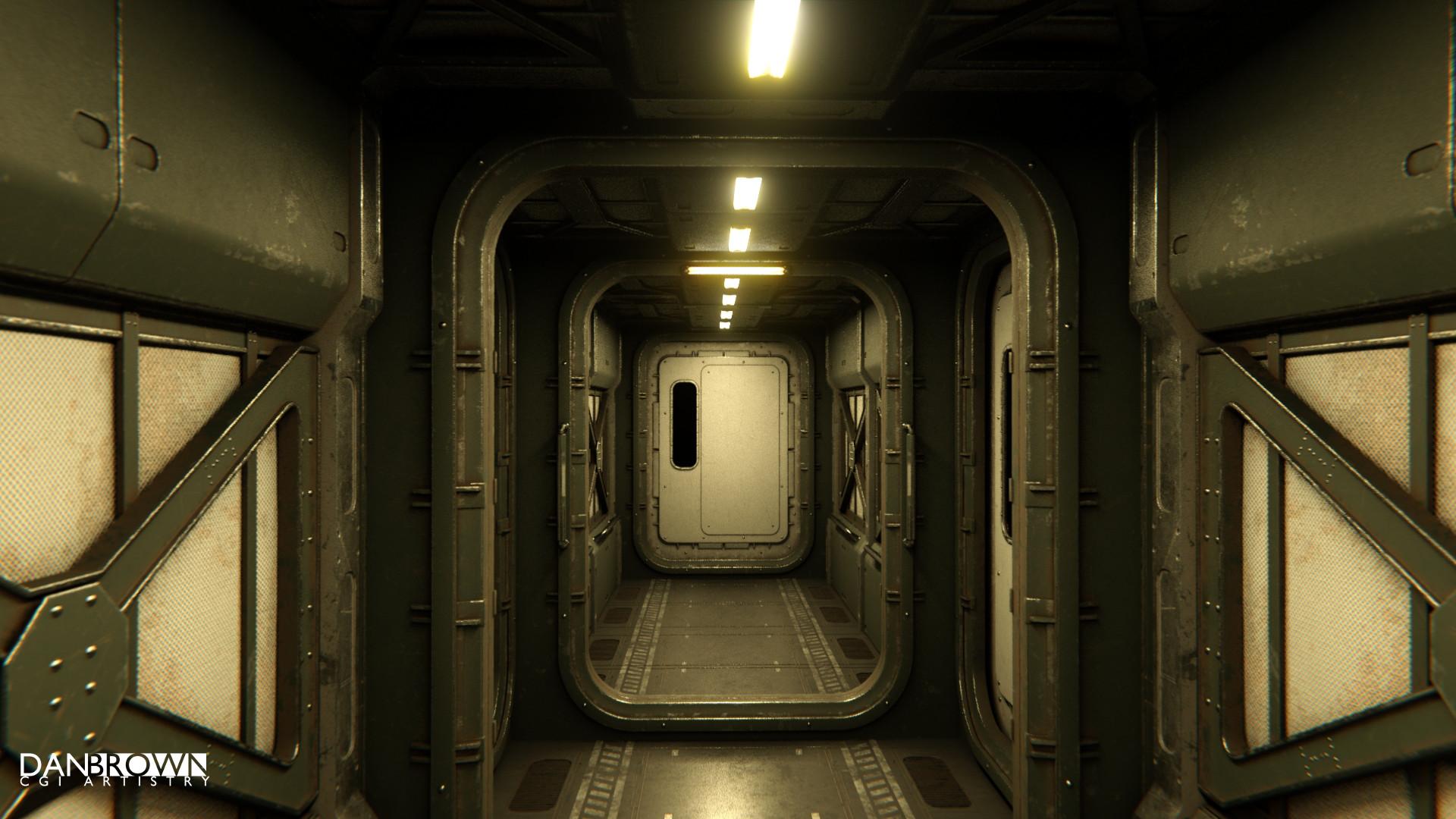 Corridor Update v2