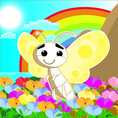 Alberto fortes conto a borboleta 01