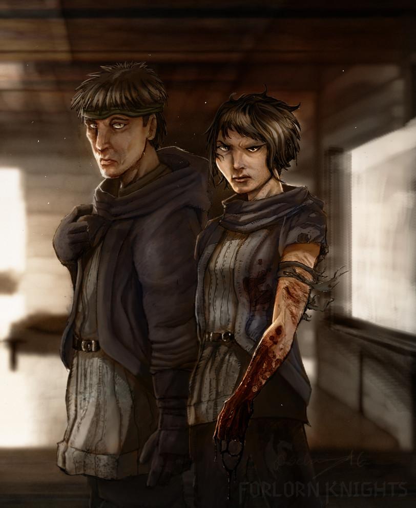 Daún and Lith