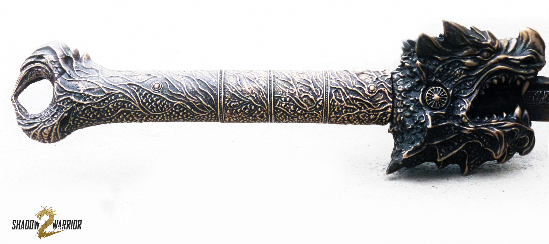 Pawel libiszewski bronze katana 03