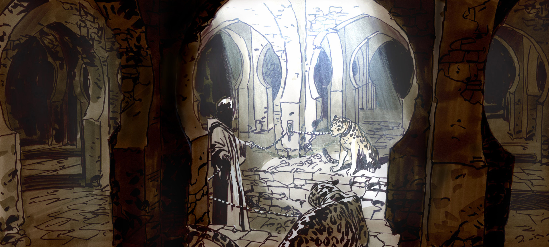 Rodolfo damaggio cistern 5