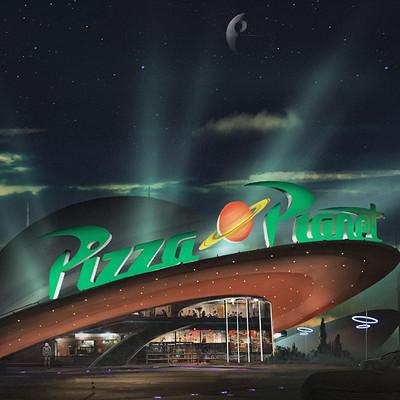 Florent llamas pizza planet 1080p