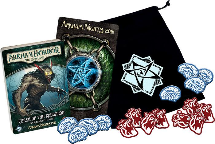Artyom kim arkhamnights 2016 prizes