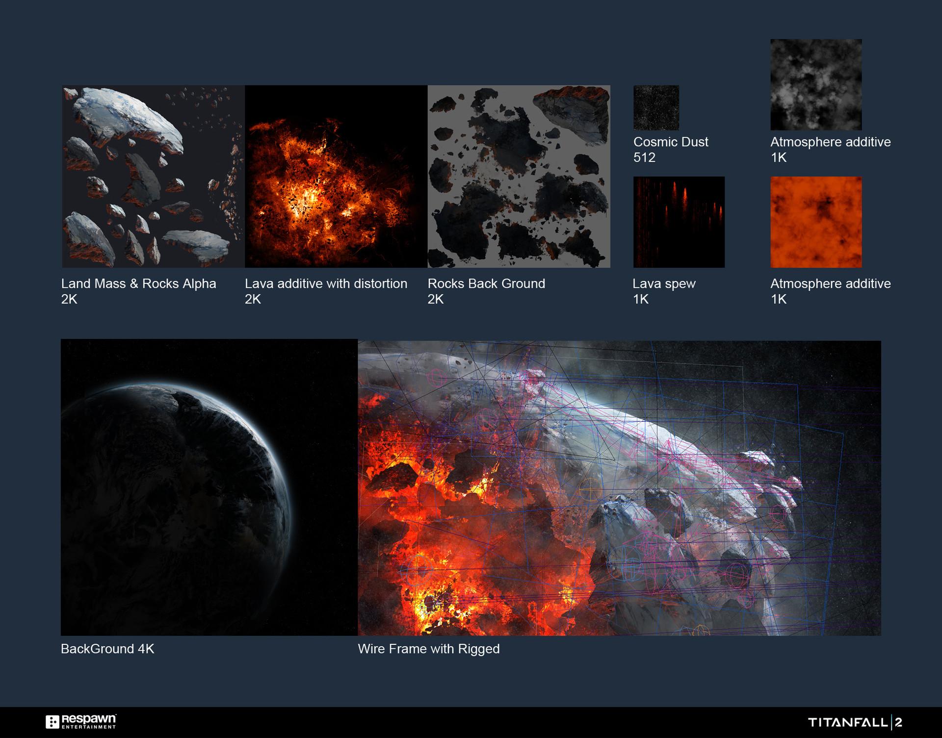 Tu bui planet explosion breakdown