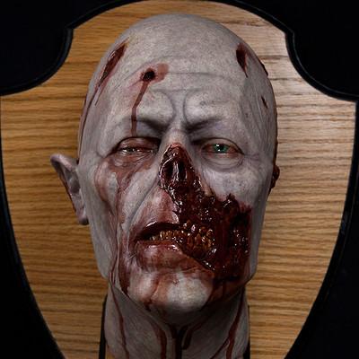 Andrew martin zombie trophy01