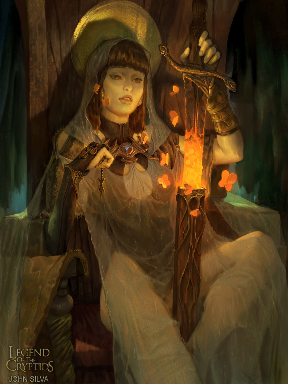 John silva martial goddess madial reg fb