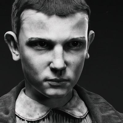Arthur gatineau bw