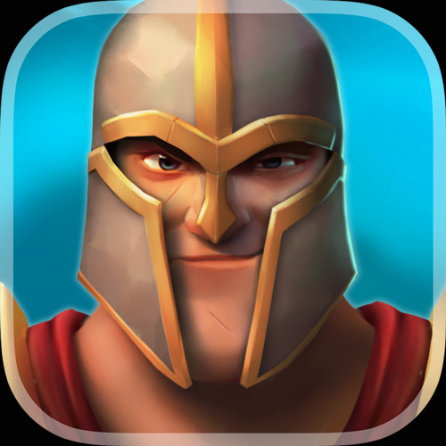 Corey smith genera ios icon gladiatorfront v1