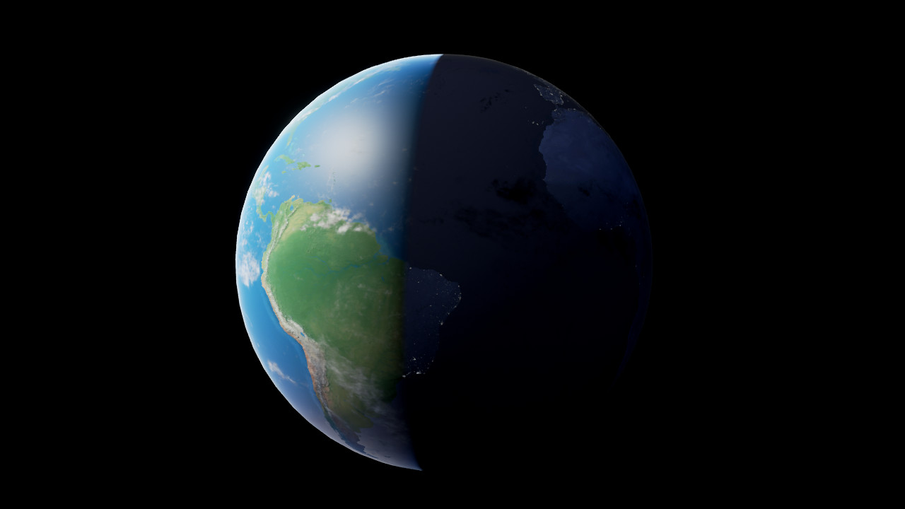 Earth Material