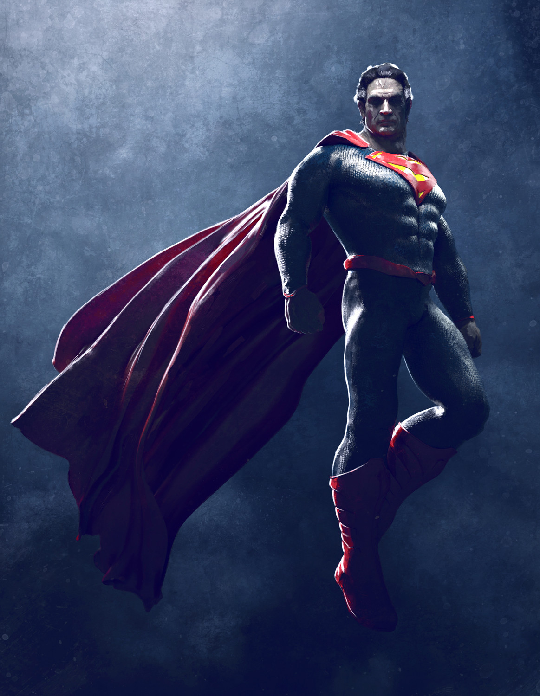 Guillem h pongiluppi guillemhp superman 2
