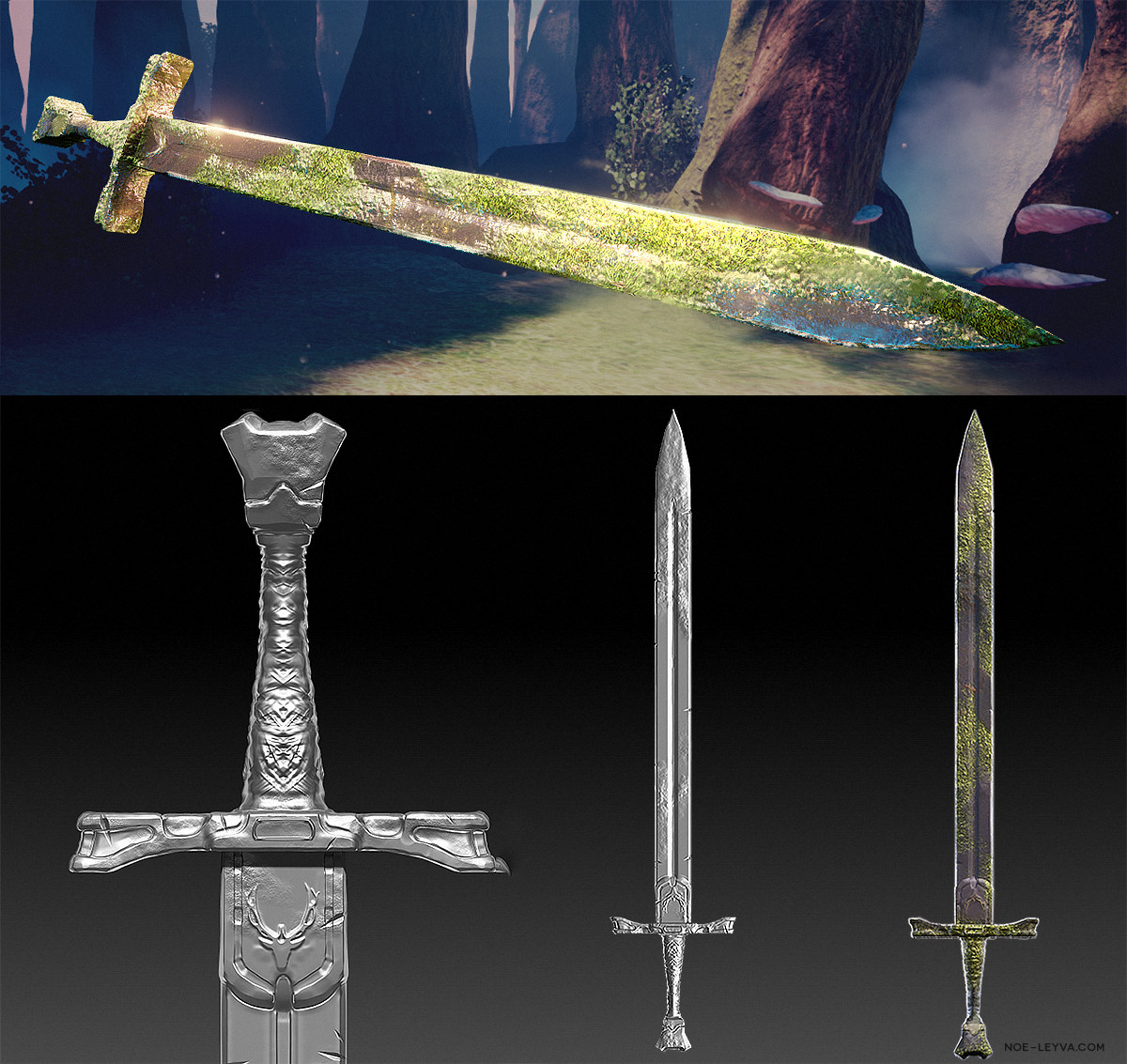 Noe leyva sword1