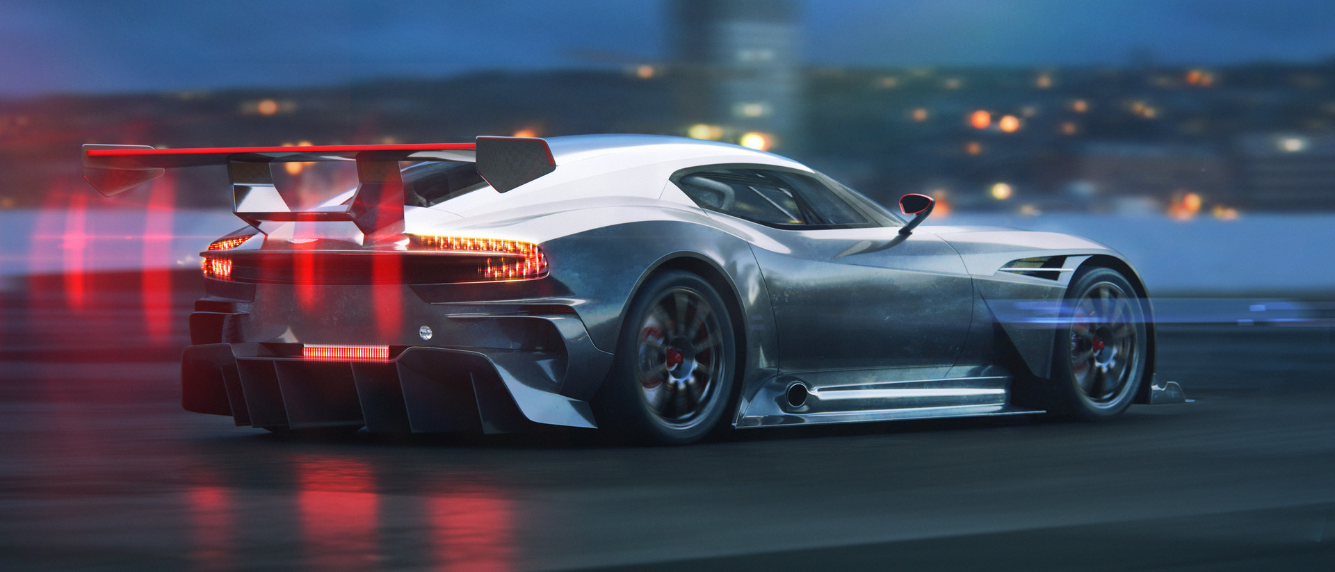 Aston Martin Revisited