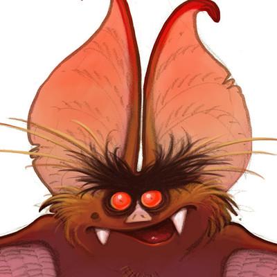 Edin durmisevic the bat final concept