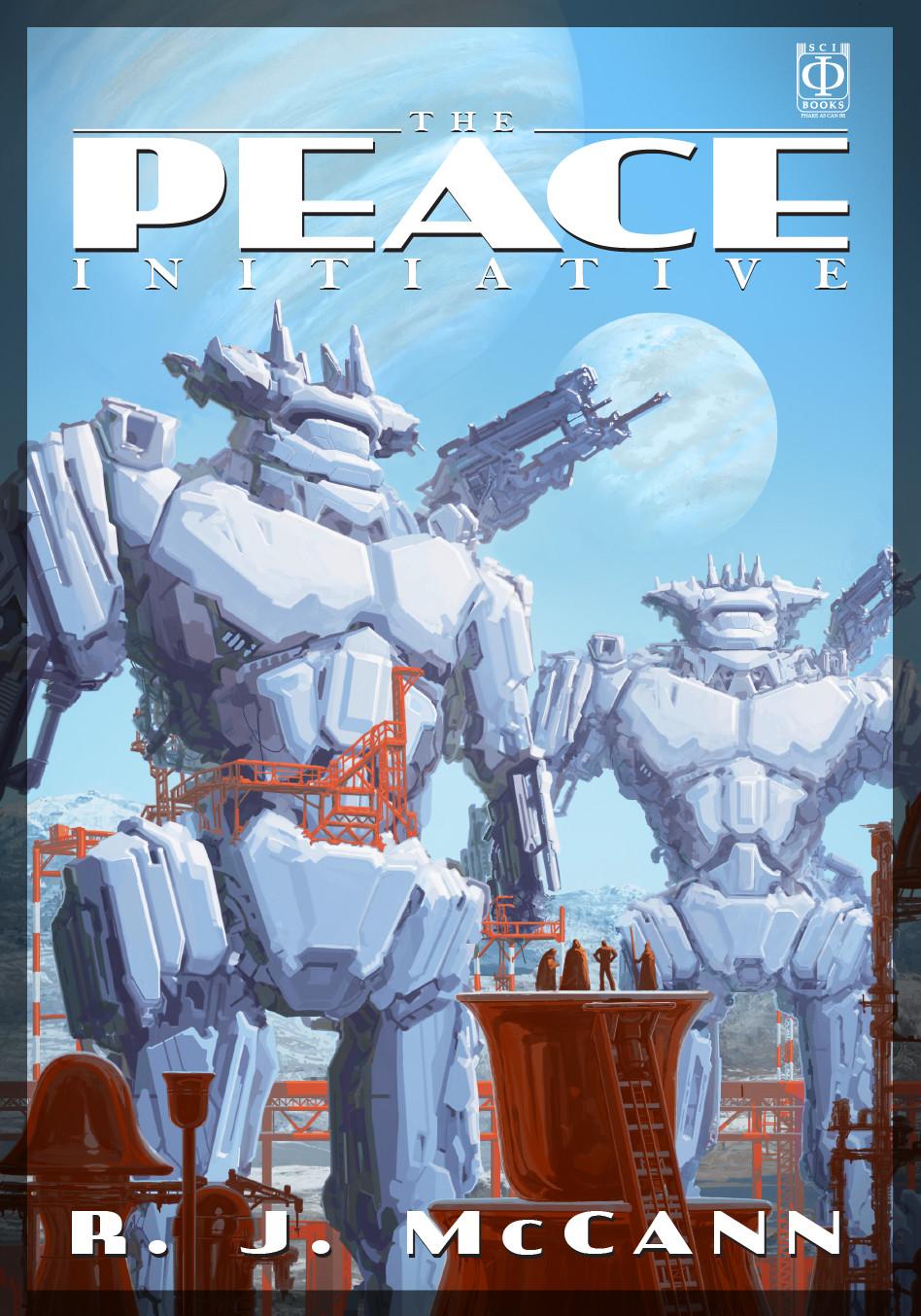 Jeff zugale peace initiative cover wtxt